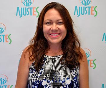 Fernanda Boisco M. Trento (GDCCS)