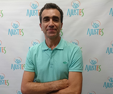 George Luiz Barcelos Santos (SESET)