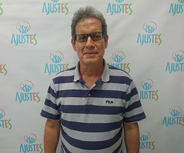 Marcos José dos Santos Louzada (Aposentado)