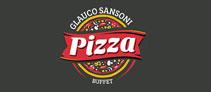 Glauco Sansoni Pizza Buffet