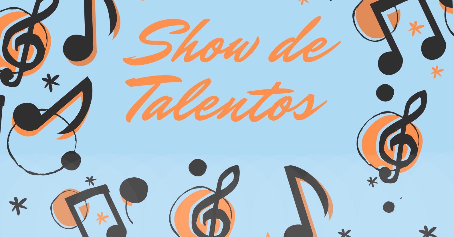Participe do Show de Talentos da Ajustes