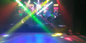 A Ajustes realizou a festa anual na noite do último sábado, 9