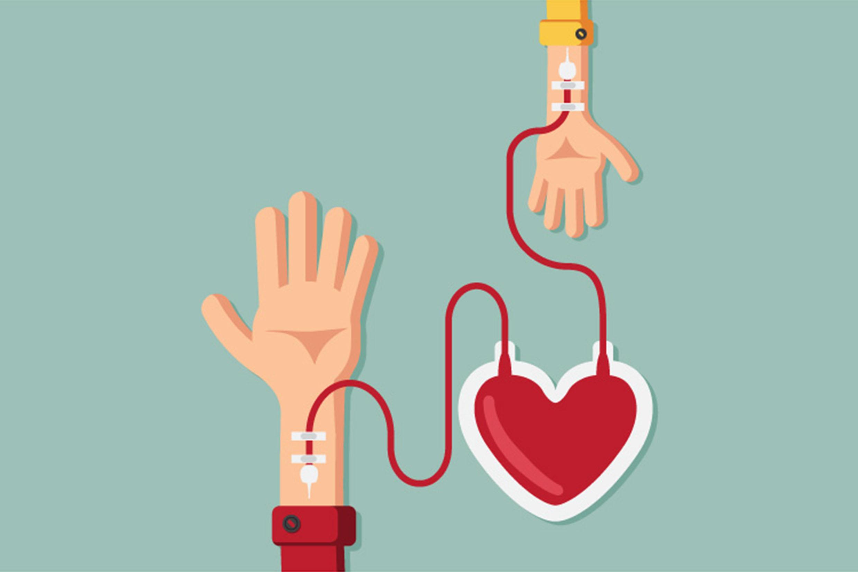 Ajustes promove campanha de doação de sangue