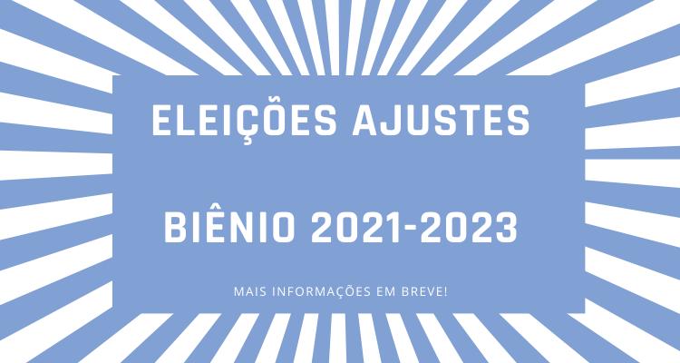 Eleições para nova diretoria da Ajustes acontecem neste ano