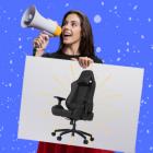 Concorra a uma cadeira gamer em sorteio do Dia do Trabalhador