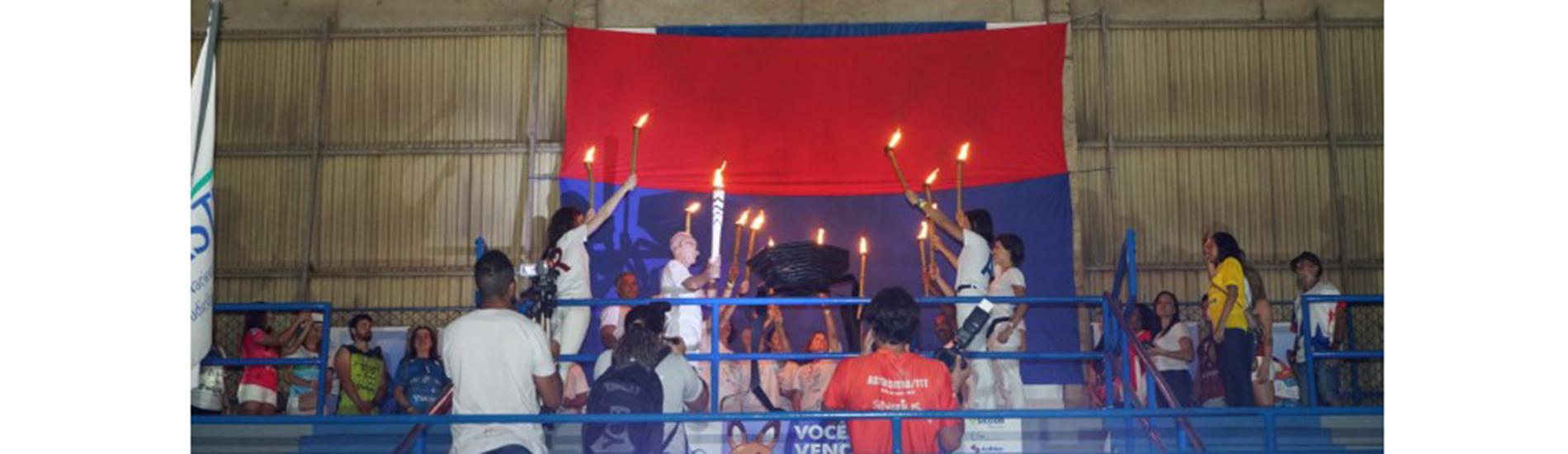 Olímpiada da Justiça do Trabalho é adiada para 2022