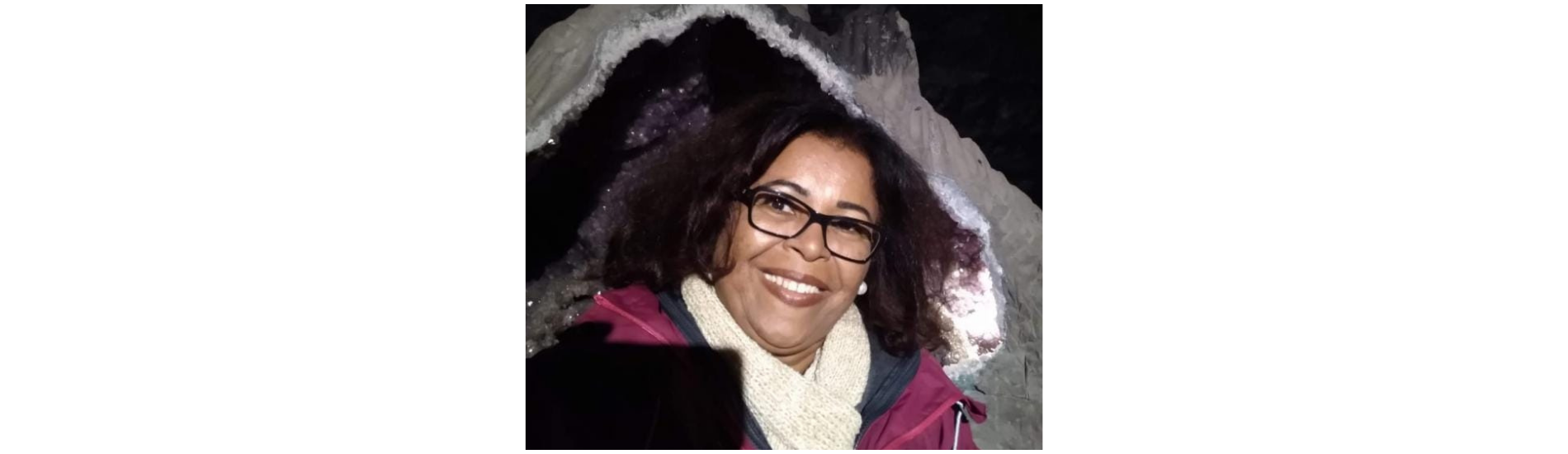 Entrevista: Marlúcia Almeida de Souza